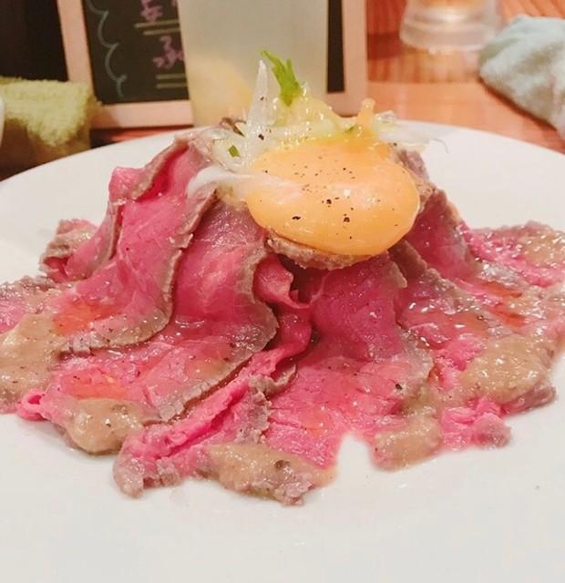 【高崎市】kitchenなべちゃん/【特典】おすすめ日本酒1ショットサービス