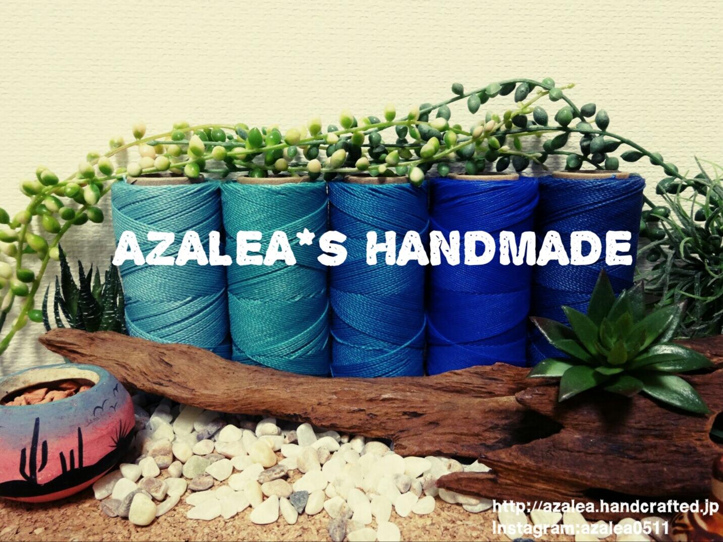 AZALEA's HANDMADE
