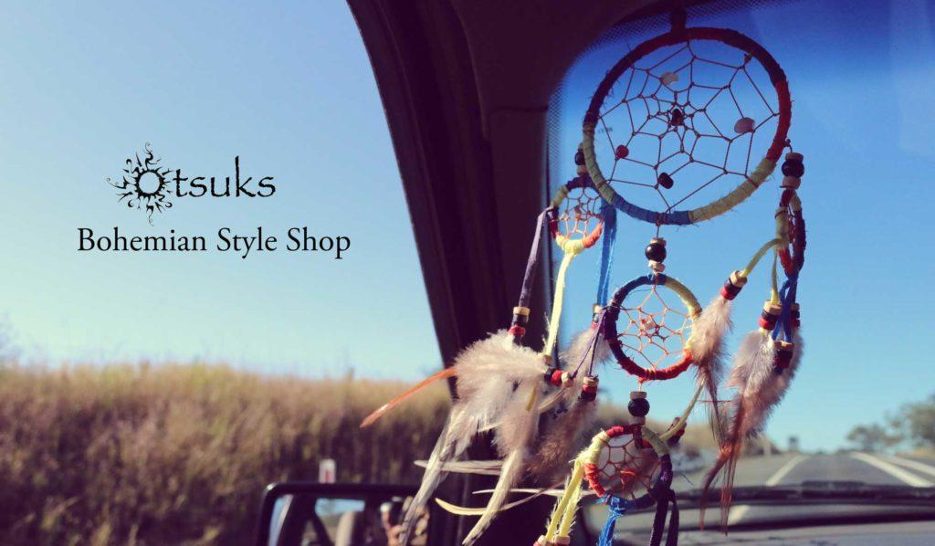 Otsuks-ボヘミアン雑貨屋